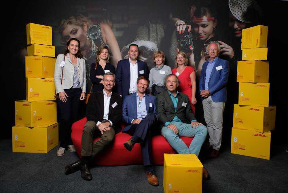 Firma Meyvaert z Gandawy otrzymała nagrodę Belgian Maker Award