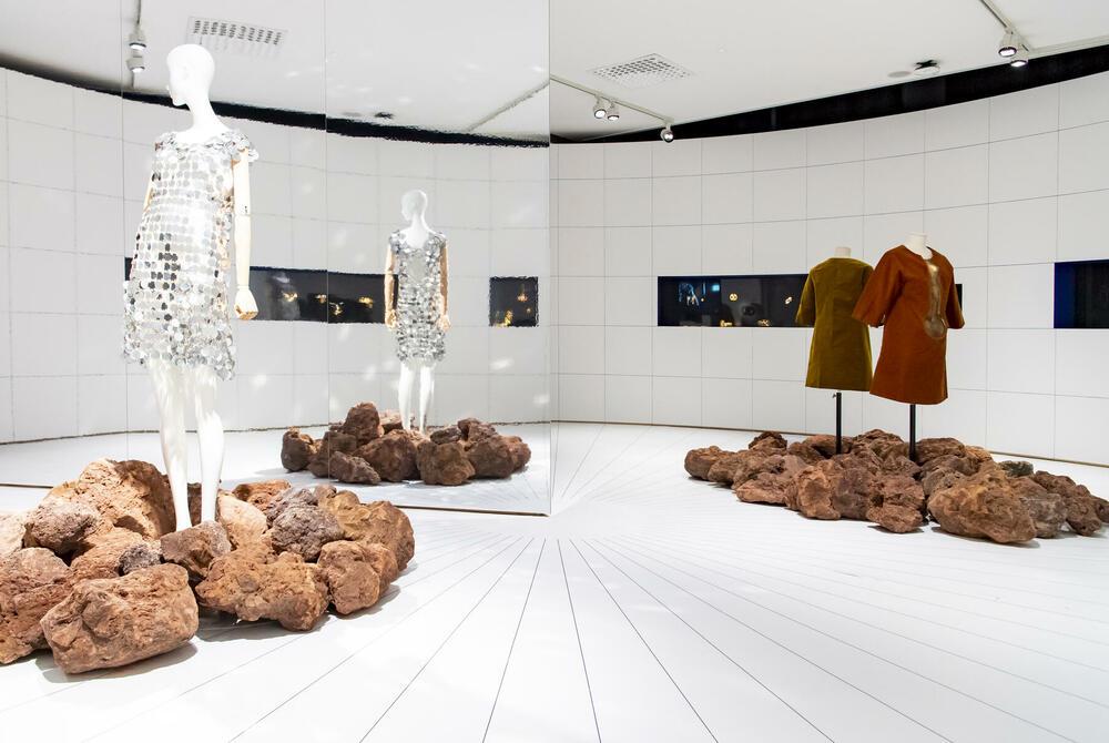 DIVA ouvre l'exposition de bijoux en ligne