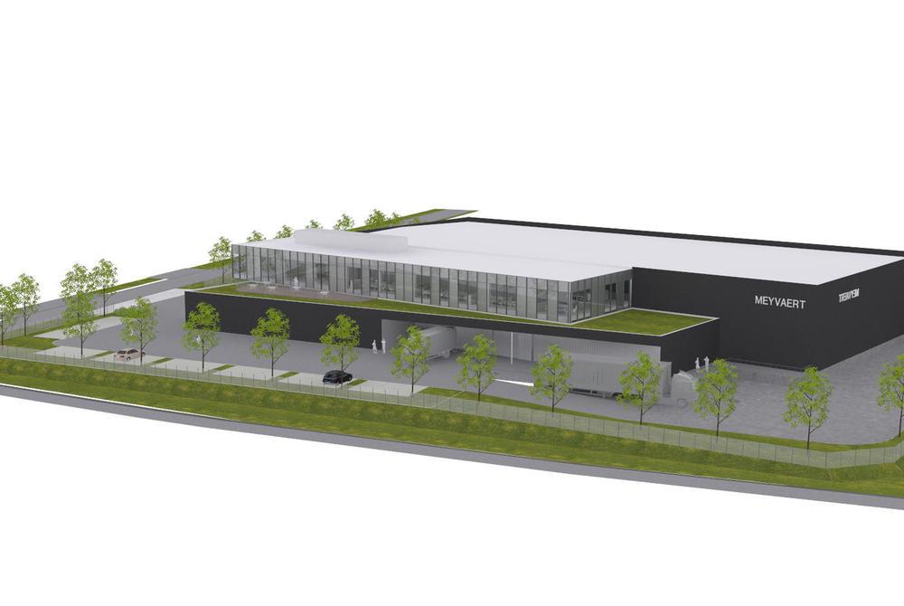 Snelle groei vereist verhuis naar nieuw gebouw in 2020