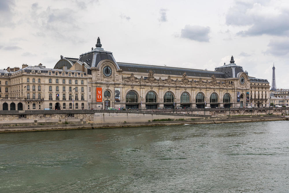Musée d'Orsay's new Postimpressionist Gallery opens