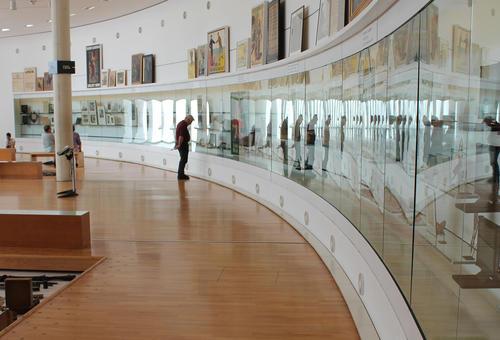 Musée Historial de la Grande Guerre