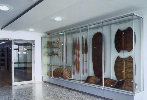 Übersee Museum