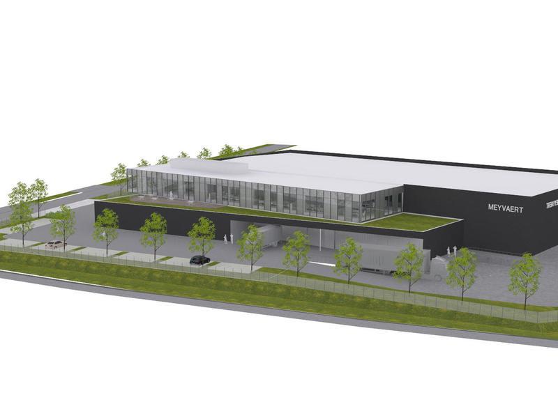 Nasz szybki rozwój wymaga przeniesienia do nowego obiektu w 2020 r