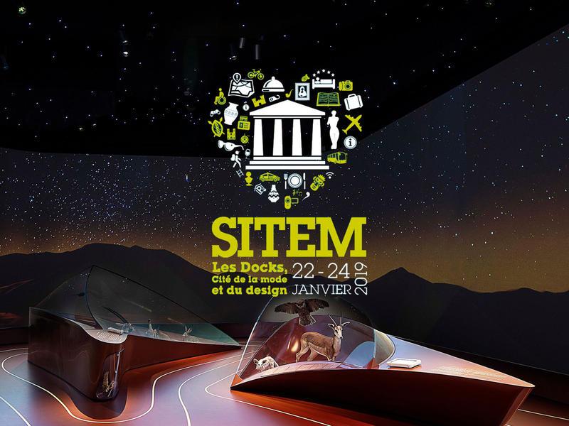 Visit us at SITEM in Paris! </br>22-24 January 2019