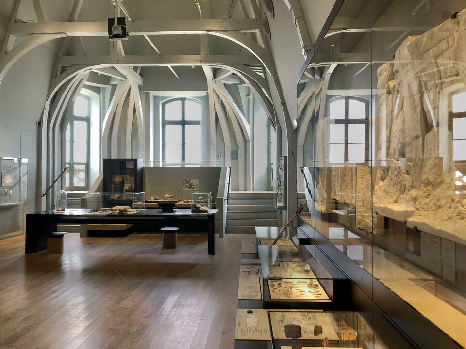 Landmark restoration of le Château Perrier-Jouët into museum completed!